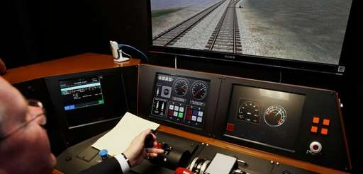 Metrolink's implementation of Positive Train Control, (PTC)