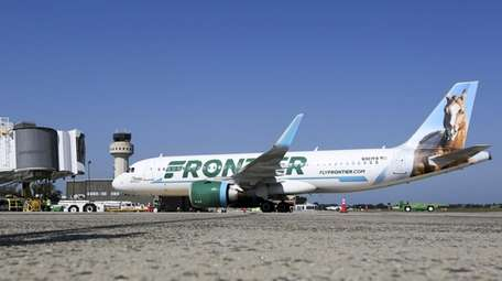 Frontier Airlines has recently canceled some routes and