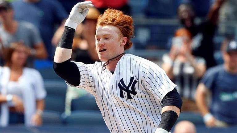 Image result for clint frazier