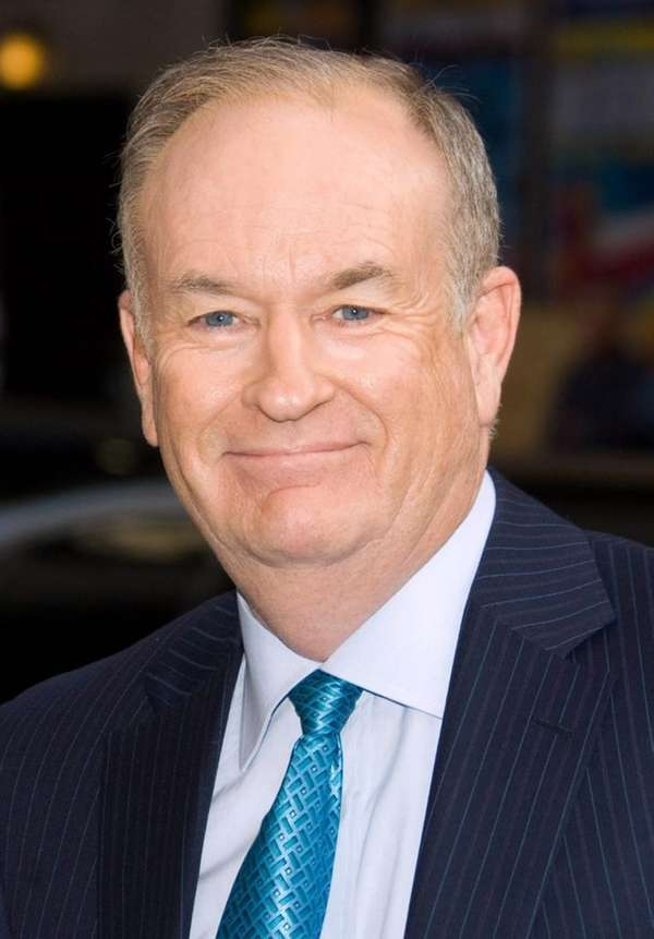 Bill O'Reilly and Glenn Beck have joined forces