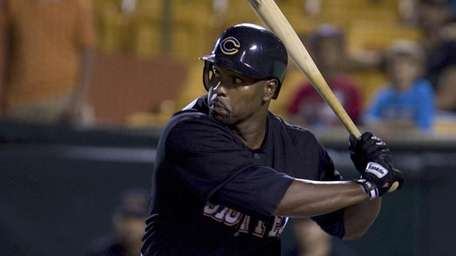 Carlos Delgado plays for Carolina of the Puerto
