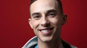 Adam Rippon helped the U.S. figure skating