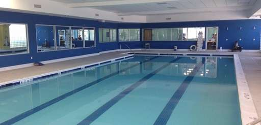 Saf-T-Swim, shown here in Levittown, is opening a