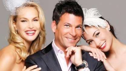 David Tutera has launched his own line of