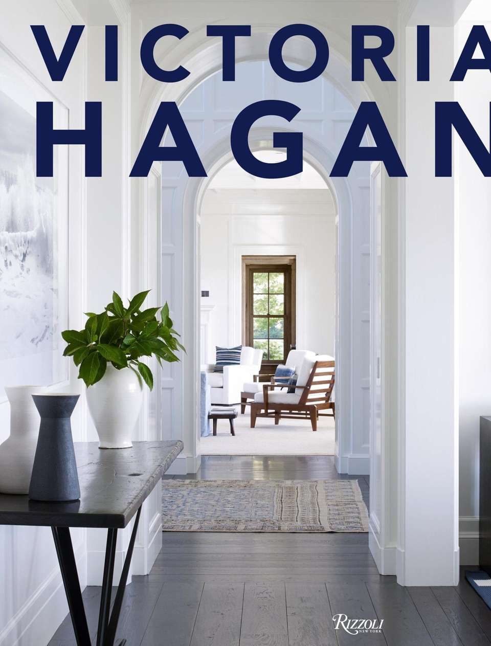 Interior designer victoria hagans