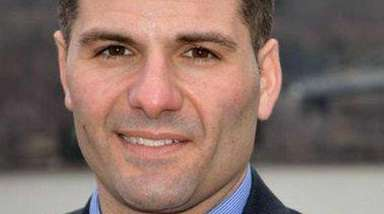 Some Republicans are urging Marc Molinaro to enter
