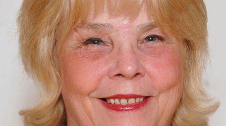 Suffolk Democrats named Deborah Slinkosky as their candidate