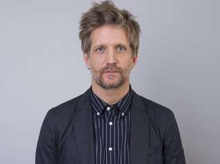 Paul Sparks poses for a portrait at the