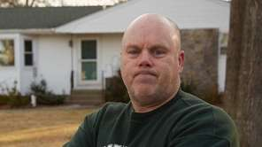 Glenn Ewald, seen here on Saturday, Feb. 17,