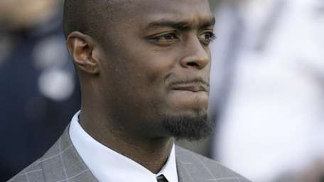 Plaxico Burress was denied work release by the