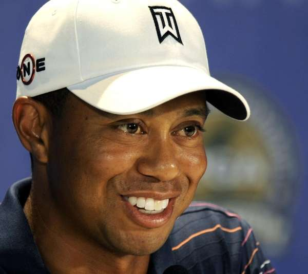 Tiger Woods learned the hard way just how