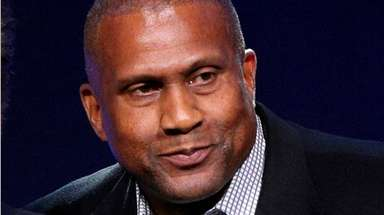 Tavis Smiley at the ASCAP Pop Music