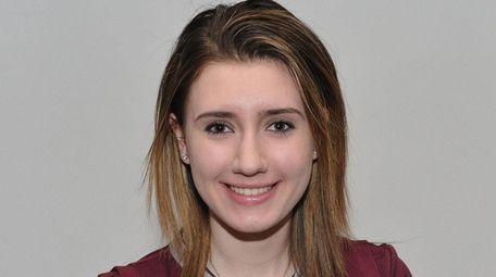 Gabrielle Zaffiro