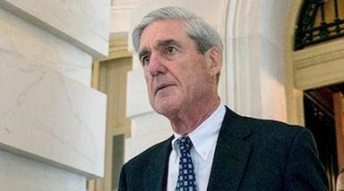 Former FBI director and special counsel Robert Mueller