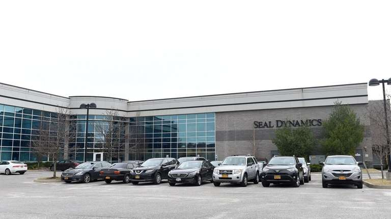 Seal Dynamics on Prime Place in Hauppauge, Thursday,