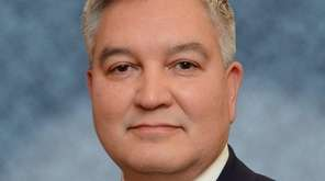Dr. Rodolfo M. Domingo of Bay Shore has
