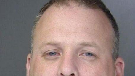 Joseph Burkett, 41, was sentenced Friday to 35
