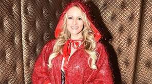 Adult-film star Stormy Daniels appears at Gossip in