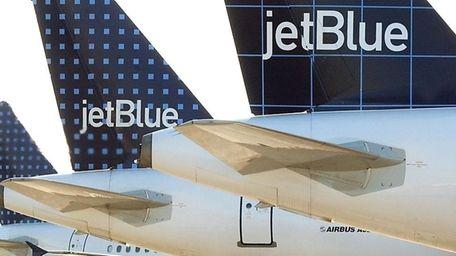 JetBlue flights are on sale.