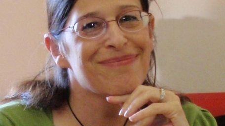 Rabbi Susan Elkodsi, Malverne Jewish Center