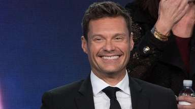 Ryan Seacrest will host the new incarnation of