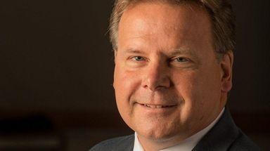 PSEG Long Island president Daniel Eichhorn is among