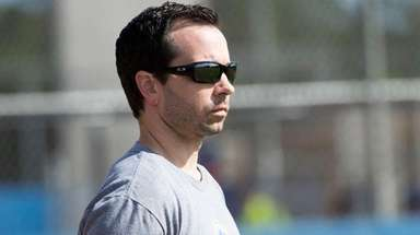 Mets director of performance and sports science Jim