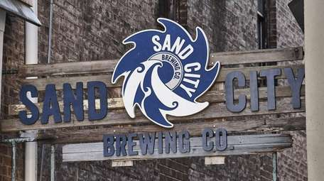 Northport Village closes the tasting room at Sand