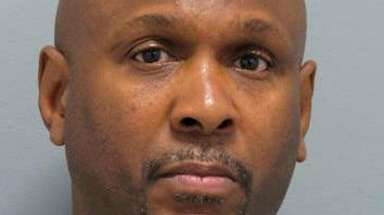 Robert White, 48, of Lawrence, is charged with