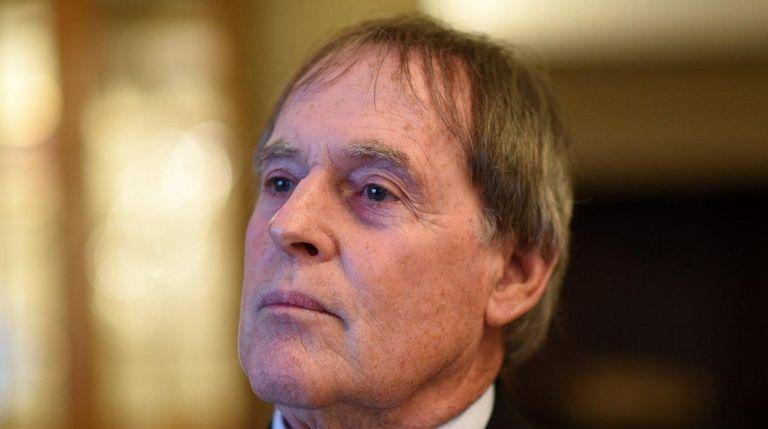 Edward Wehrheim Promises Different Type Of Smithtown Government