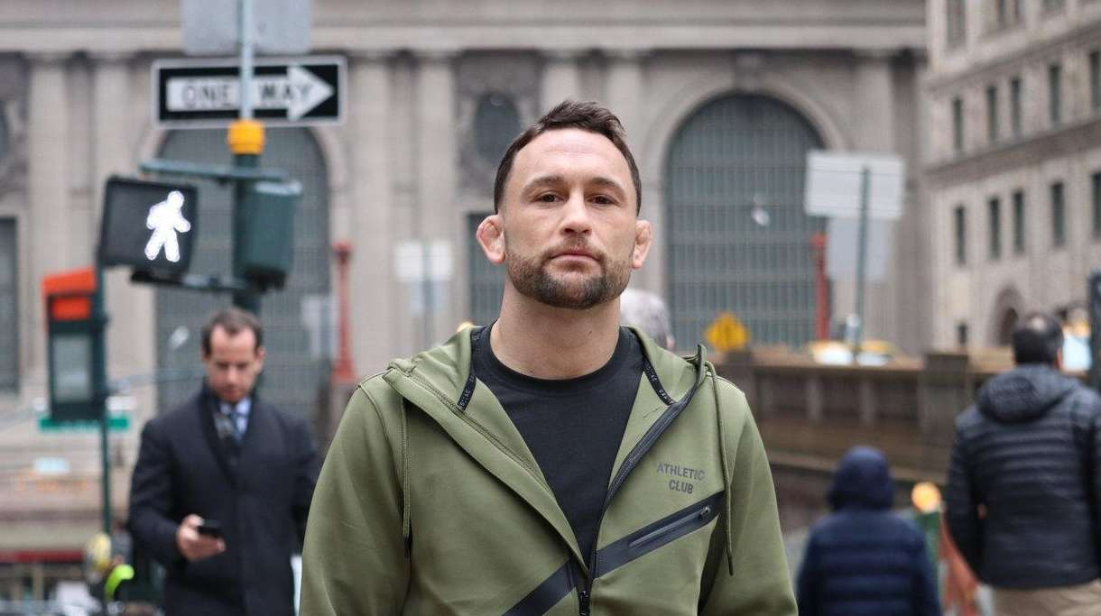 UFC 222: Why Frankie Edgar sees a lot of himself in opponent Brian Ortega