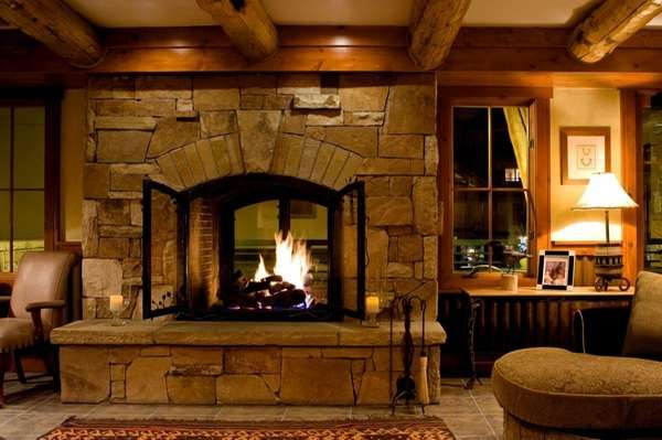 Inn at Lost Creek in Telluride, Colorado. For