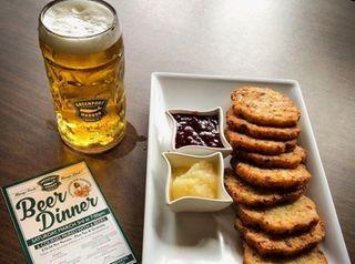 Plattduetsche Park Restaurant in Franklin Square hosts a