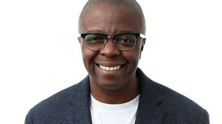 Yance Ford at an American Film Institute event