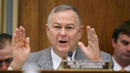 Rep. Dana Rohrabacher questions witnesses from NASA, the
