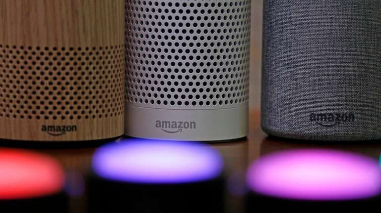 Amazon acquires smart home device manufacturer Ring for $1 billion Dollars