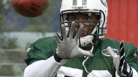 Vernon Gholston was an All-State offensive lineman while