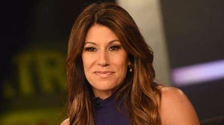 Tina Cervasio, Fox5 News lead sports anchor &