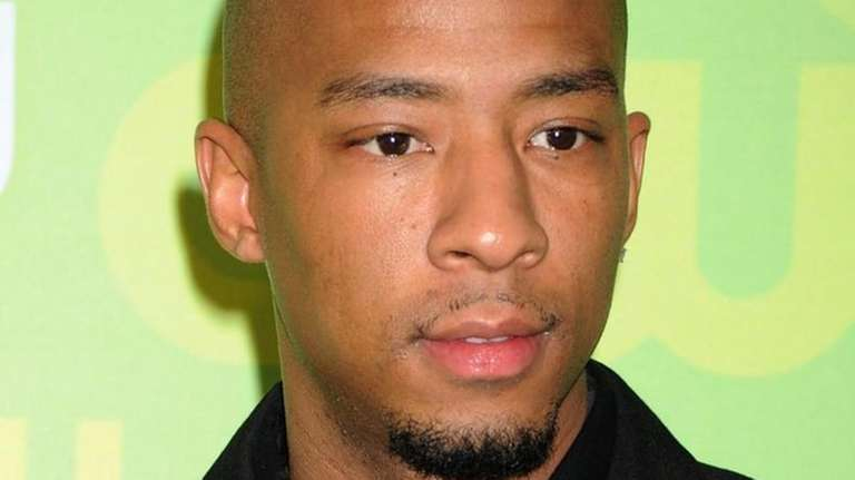 Actor Antwon Tanner, a regular on the popular