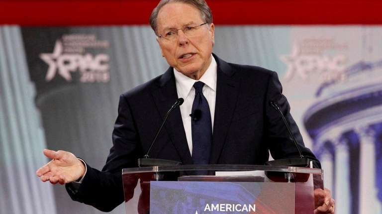NRA contributions focus on Republican, Conservative ...
