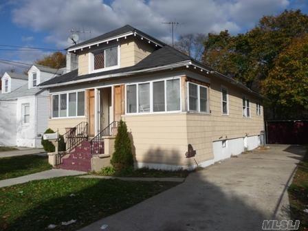 Freeport house for $109,900