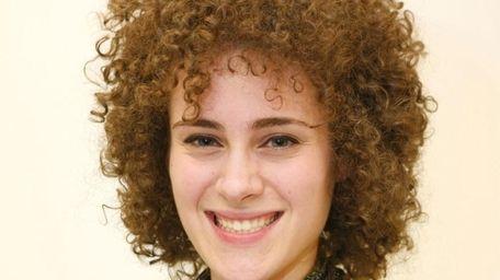 Sarah Ditchek - North Shore Hebrew Academy High