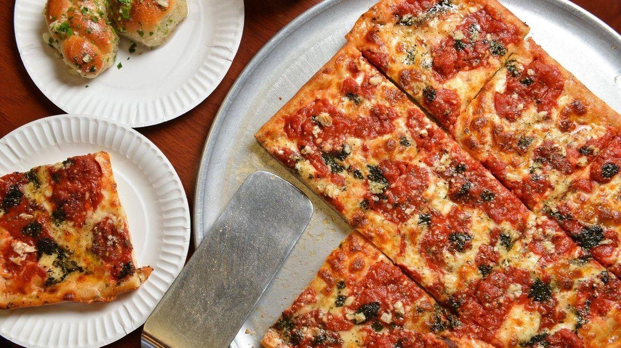 Newsday Top  Italian Restaurants