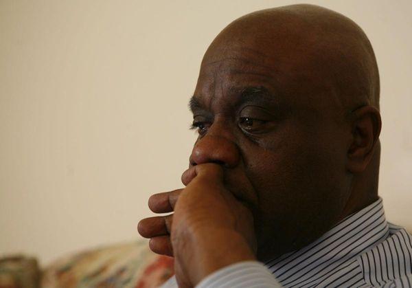 WATCH VIDEO: Lionel Sannon awaits to hear word