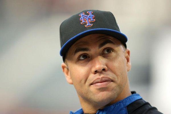 Carlos Beltran underwent knee surgery, and the Mets