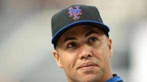 Carlos Beltran underwent knee surgery, and the Mets