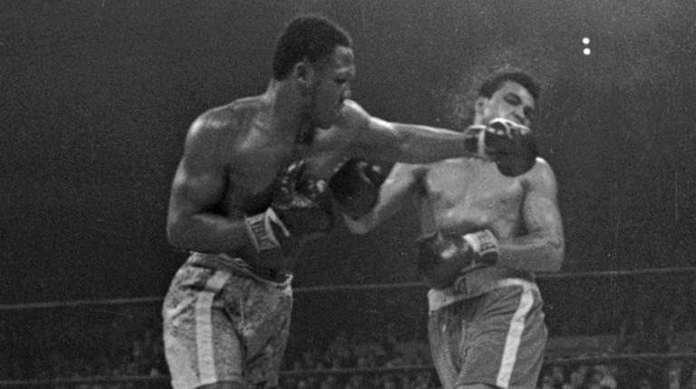 10 notable heavyweight fights in New York | Newsday
