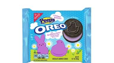 While Oreos didn't come out with a new