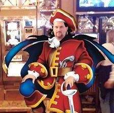 Port Royal Grille co-owner