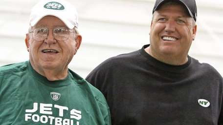 Jets Mini Camp held at new training facility